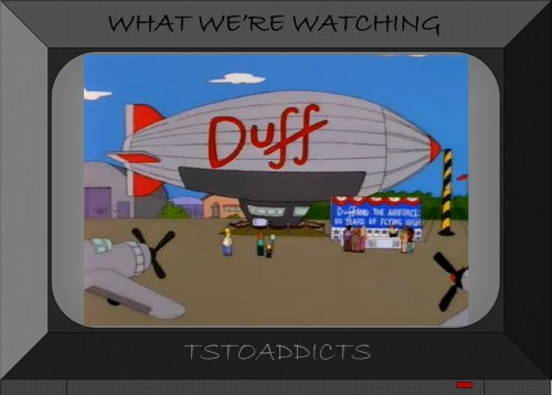 Duff Blimp 4