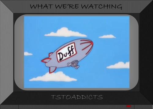 Duff Blimp 6