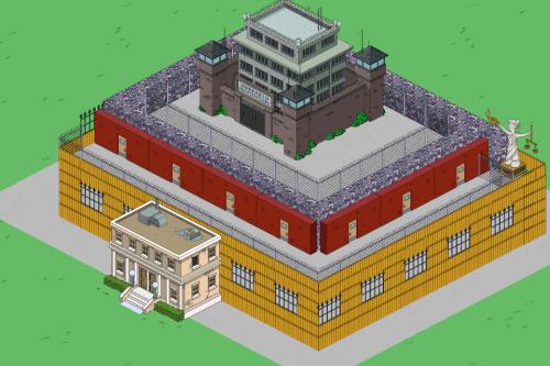 Prison Final