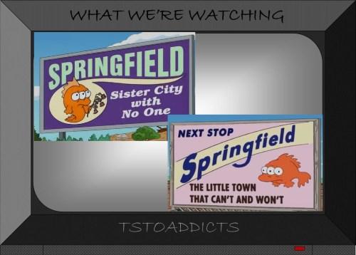Springfield Billboards