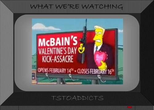 VD - McBain Billboard