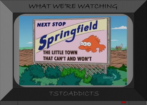 Little Town that Can't and Won't