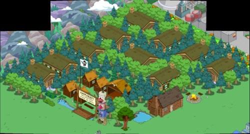 Wookieemama Kamp Krusty