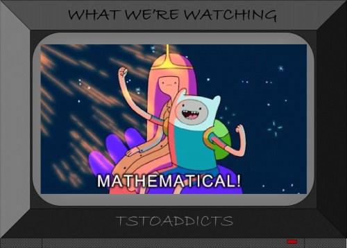Adventure Time Mathematical