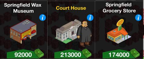 building price