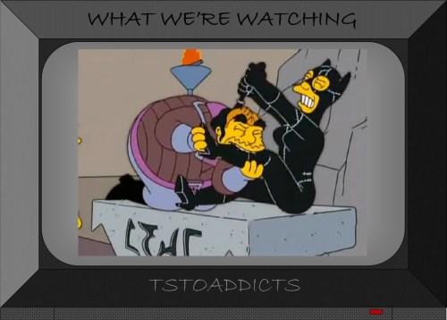 CBG & Skinner Catfight