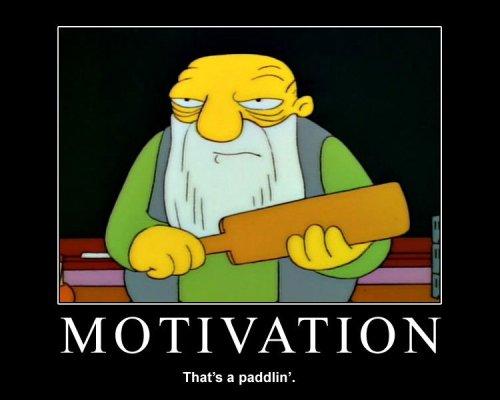 Jasper Motivation