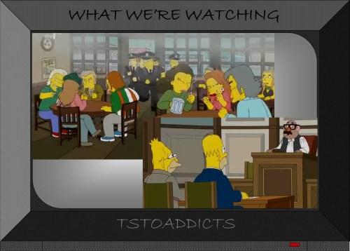 O'Flanagan Simpson & Son Pub Busted