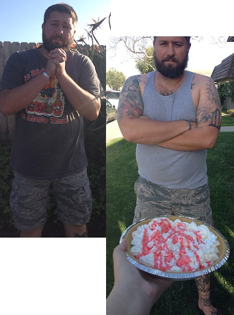 pie in the face 2