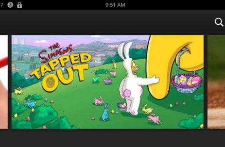 Pandi Homer Bunny