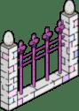 Bunny gate