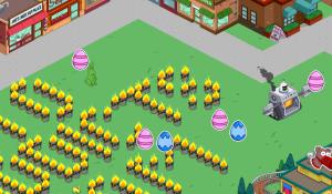 Bunny Stunner Eggs
