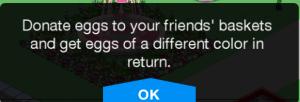 Donate Egg