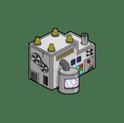 easter machine 1