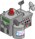easter machine 2