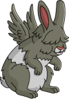 Bunny 24601