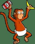 mojo monkey