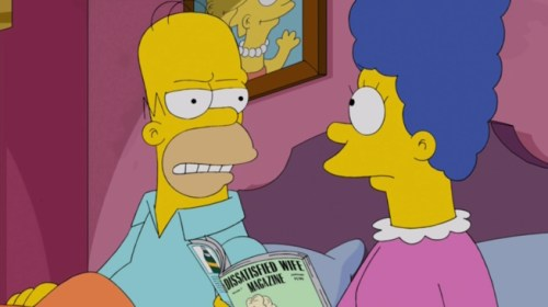 The Simpsons Luca$ Promotional Photo 3