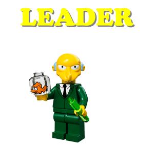LEGO Saturday Alissa 2