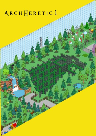 Archheretic1 Tapped Out TSTO Shout Out May (1)
