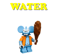 LEGO Friday Bunny 4