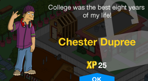Chester Dupree