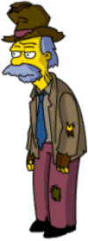 Chester Lampwick