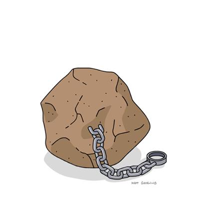 Stone of Shame