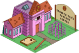Stonecutter Daycare Center