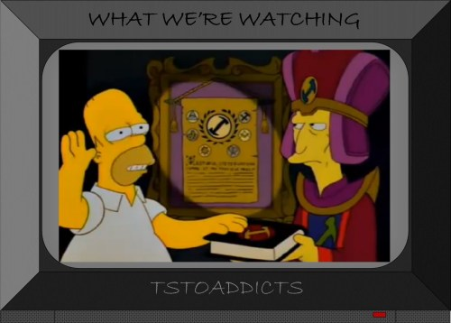 Stonecutters Sacred Parchment