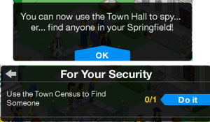 Town Hall Census 2