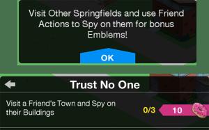Trust No One 1