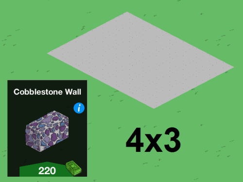 Lincoln Memorial 3D