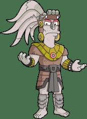 Unlock_Mayan_God
