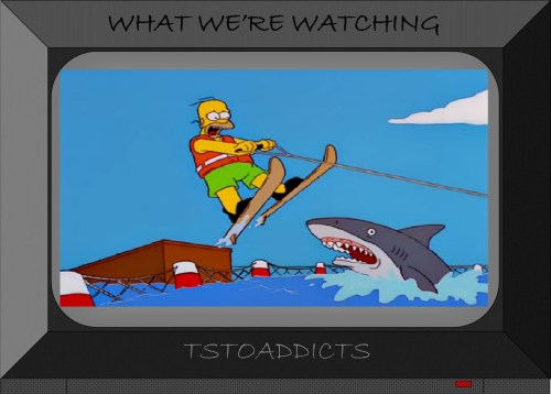 Homer Jumps the Shark