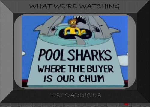Pool Sharks