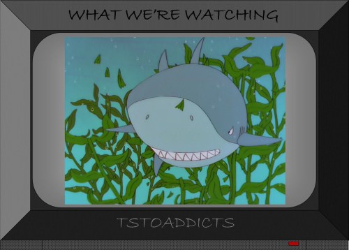Seaweed Shark