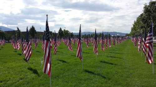 911 Memorial Sandy Utah 4