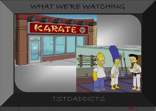 Akira Simpsons 7