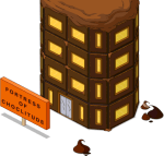 Fortress of Choclitude
