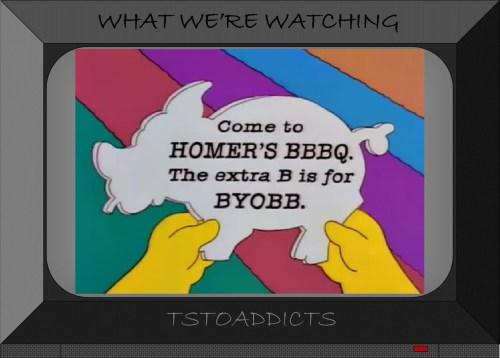 Homer's BBBQ