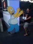 Wookiee Simpsons Bowl 4