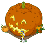 Mihouse Hang Out with the Grand Pumpkin 2