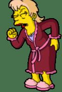 Mrs Muntz 2