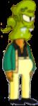 Possessed Apu