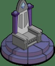 Shadow Knights Throne