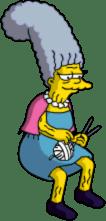 Jacqueline Bouvier Knit 1