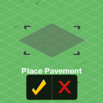 Place Pavement