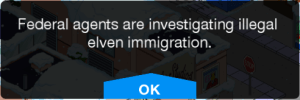 Feds In Neighbors Part 1