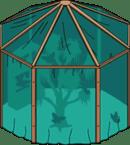 butterfly tent TSTO